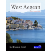 Imray Guides :West Aegean, 4th Edition
