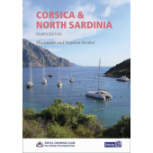 Europe & the UK :Corsica and North Sardinia, 4th edition