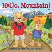 Board Books :Hello, Mountain!