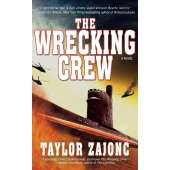 Novels :The Wrecking Crew