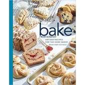 Cookbooks :Bake From Scratch Vol. 4
