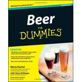 Beer, Wine & Spirits :Beer For Dummies