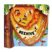Butterflies, Bugs & Spiders :Beehive