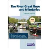 Europe & the UK :The River Great Ouse and Tributaries, 5th Edition