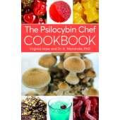 Cannabis & Counterculture Books :The Psilocybin Chef Cookbook