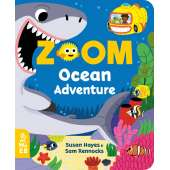 Fish, Sealife, Aquatic Creatures :Zoom Ocean Adventure