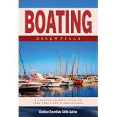 Boat Handling & Seamanship :Boating Essentials: A Folding Pocket Guide to Safe Practices & Procedures