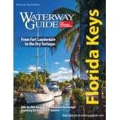 Waterway Guides :Waterway Guide Florida Keys 2020