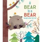 Animals :A Bear Is a Bear (except when he's not)