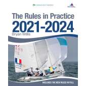 Boat Racing :Rules in Practice 2021-2024