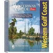 Waterway Guides :Waterway Guide Western Gulf Coast 2019