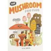Mushroom Identification Guides :The Mushroom Fan Club