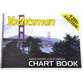 California Travel & Recreation :Yachtsman Northern California Chart Book, 12th edition