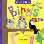 Birds :Hello, World! Birds