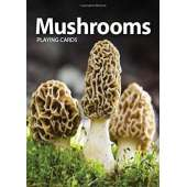 Playing Cards :Mushrooms Playing Cards