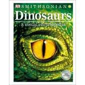 Dinosaurs, Fossils, Rocks & Geology :Dinosaurs: A Visual Encyclopedia, 2nd Edition