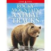 Rocky Mountain and Southwestern USA Travel & Recreation :Rocky Mountain Animal Tracks