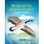 Birds :Wascana's Amazing Journey