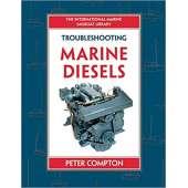 Boat Maintenance & Repair :Troubleshooting Marine Diesels 1st Edition