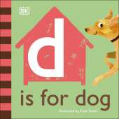 Animals :D is for Dog