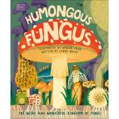 Mushroom Identification Guides :Humongous Fungus