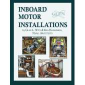 Boat Maintenance & Repair :Inboard Motor Installations PAPERBACK