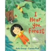 Environment & Nature :I Hear You, Forest