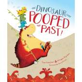 Dinosaurs & Reptiles :The Dinosaur That Pooped the Past!