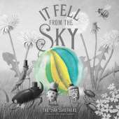 Butterflies, Bugs & Spiders :It Fell from the Sky