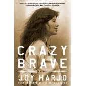 Native American Related :Crazy Brave: A Memoir