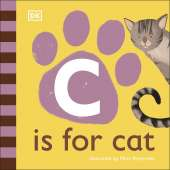 Farm & Domestic Animals :C is for Cat