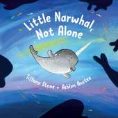 Marine Mammals :Little Narwhal, Not Alone