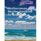 Imray Guides :Mediterranean Weather Handbook for Sailors, 2nd Ed.