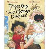 Pirates :Pirates Don't Change Diapers