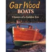 Coffee Table Books :Gar Wood Boats
