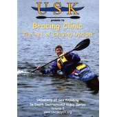 ON SALE - Kayaking :Bracing Clinic (DVD)