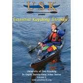 ON SALE - Kayaking :Essential Kayaking Strokes (DVD)