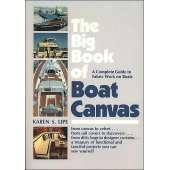Canvaswork & Sails :Big Book of Boat Canvas
