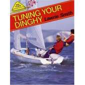 ON SALE Nautical Related :Tuning Your Dinghy