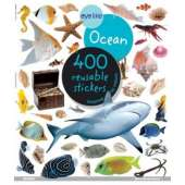 Stickers & Magnets :EYELIKE STICKERS: OCEAN