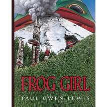 Young Adult & Children's Novels :Frog Girl