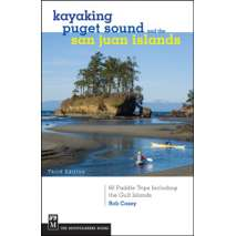 Kayaks, Canoes, Small Craft, Kayaking Puget Sound & the San Juan Islands