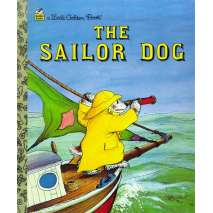 Young Readers, Sailor Dog