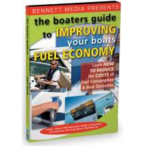 General Boating Videos, The BOATERS GUIDE TO IMPROVING YOUR BOATS FUEL ECONOMY (DVD)