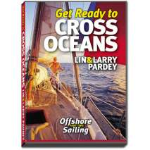 Cruising & Travel Destination DVD's, Get Ready to CROSS OCEANS (DVD)