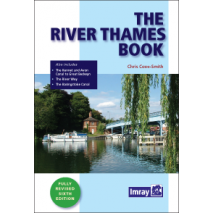Europe & the UK :River Thames Book, 6th edition (Imray)
