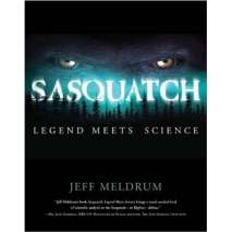 Bigfoot, Sasquatch, Sasquatch: Legend Meets Science