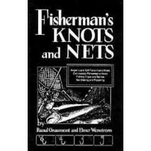 Knots, Canvaswork & Rigging, Fisherman's Knots and Nets