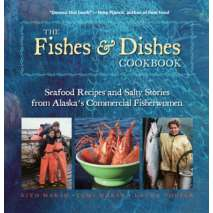 Seafood Recipe Books, Fishes & Dishes