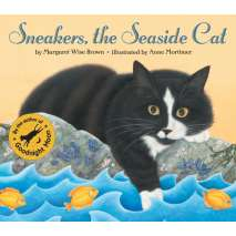 Children's Classics, Sneakers the Seaside Cat